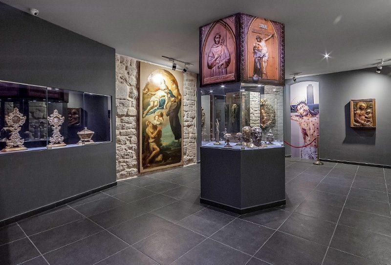 Muzej sv. Frane