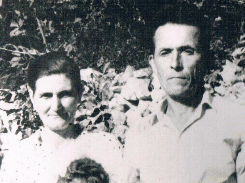 Roditelji fra Augustina